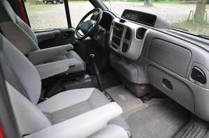 Ford Nugget TDCI 125cv