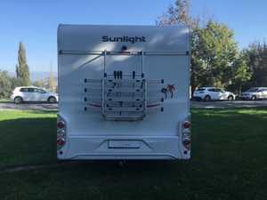 Sunlight T69 130cv