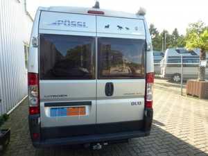 Pössl Duo Van 120cv