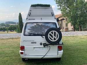 VW California Club Syncro 2.4d
