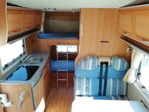 Mclouis Steel 435g 130cv 6 plazas-Garage