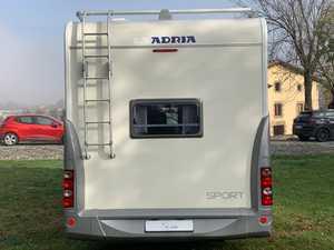 Adria SPORT A680SK