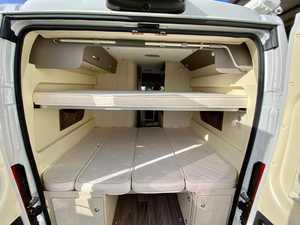 Challenger Van V114 Max Special Edition