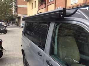 Volkswagen California Camperizada Ocean 2.0 TDI Impecable / Interior nuevo  - Foto 3