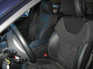 Mercedes Clase M ML 350 cdi BlueTec 4M   - Foto 3
