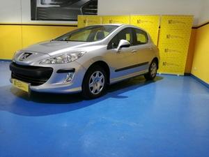 Peugeot 308 1.6 HDI 110CV 5p Business Line