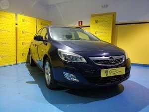 Opel Astra SELECTIVE 1.7 CDTI 125cv  5p 2012