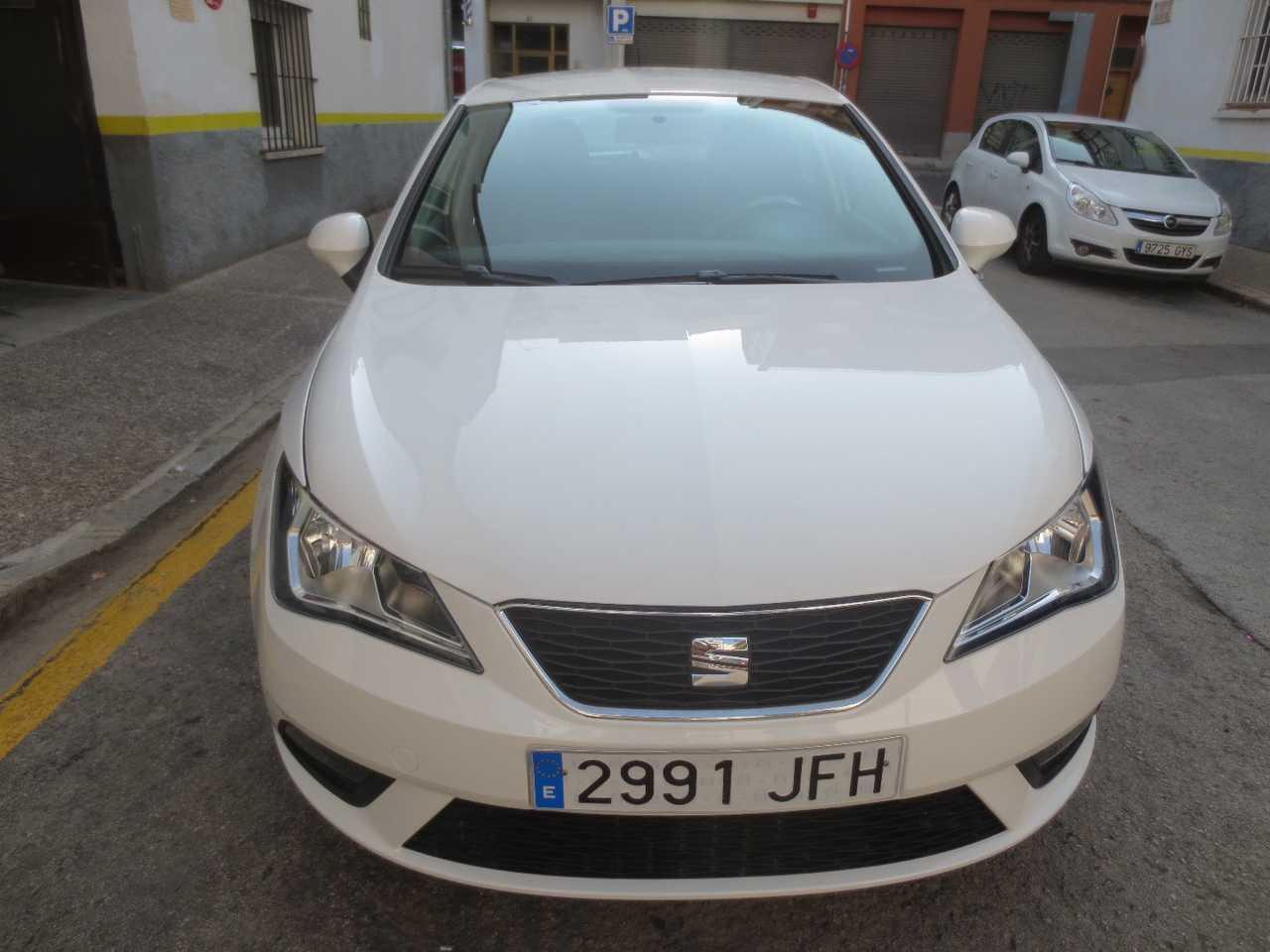 Seat Ibiza ST 1.2   - Foto 1