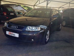 Audi A3 1.6   - Foto 2