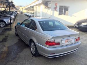 BMW Serie 3 Coupé 320 CI M   - Foto 3