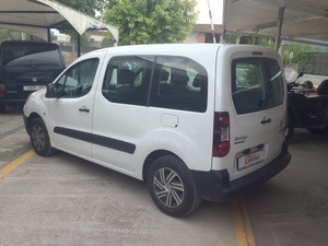 Citroën Berlingo 1.6 HDI 75 ATTRACTION   - Foto 3