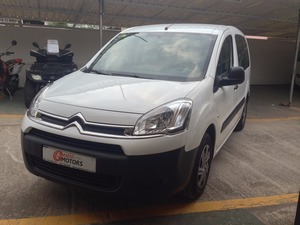 Citroën Berlingo 1.6 HDI 75 ATTRACTION   - Foto 2