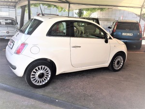 Fiat 500 1.2 LOUNGE   - Foto 3