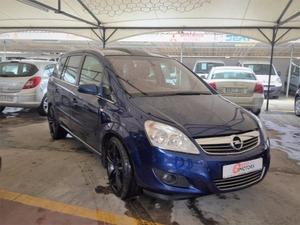 Opel zafira COSMO   - Foto 3