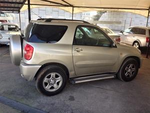 Toyota Rav4 3P   - Foto 2