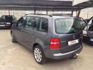 Volkswagen Touran 2.0 TDI   - Foto 3