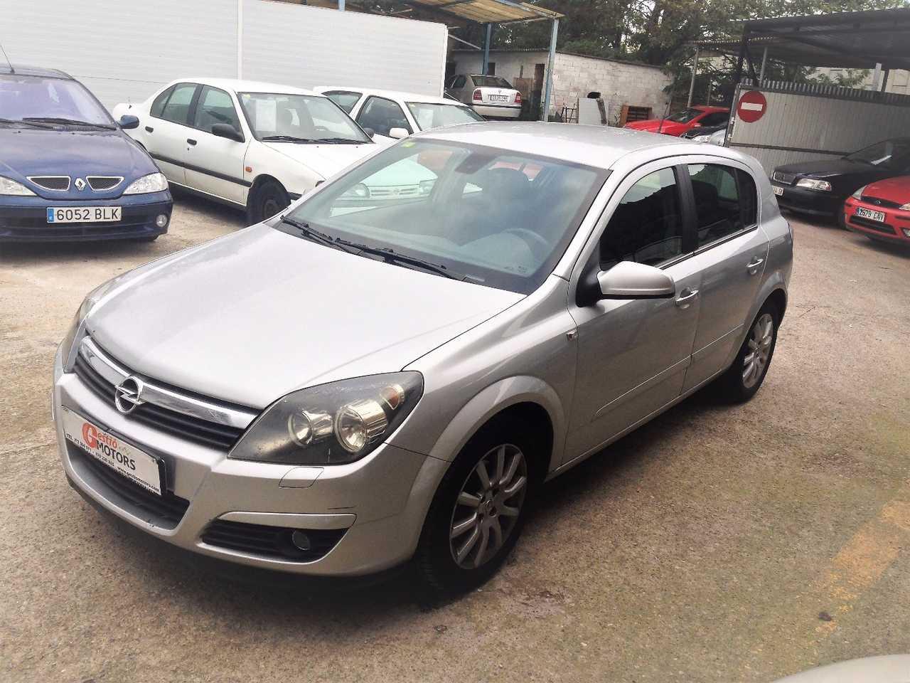 Opel Astra 1.6 16V ELEGANCE   - Foto 1