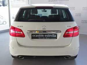 Mercedes Clase B 180 d Sport Tourer