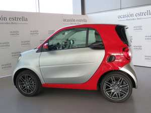 Smart Fortwo Passion 90cv