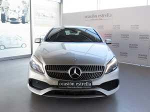 Mercedes Clase A 200 d AMG Line