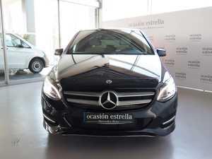 Mercedes Clase B 200 CDi Urban