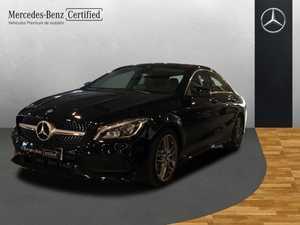 Mercedes CLA 200 Coupé