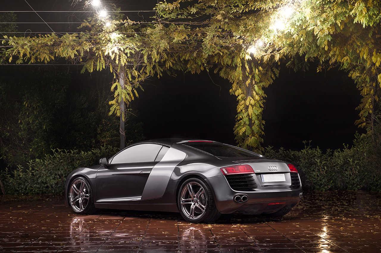 Audi R8 Coupé 4.2 FSI 420 cv Automático  - Foto 1