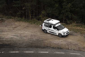 Citroën Berlingo XL Shine - MiniCamper  - Foto 2