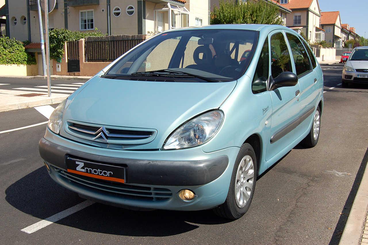 Citroën Xsara Picasso 2.0 HDI 90cv   - Foto 1