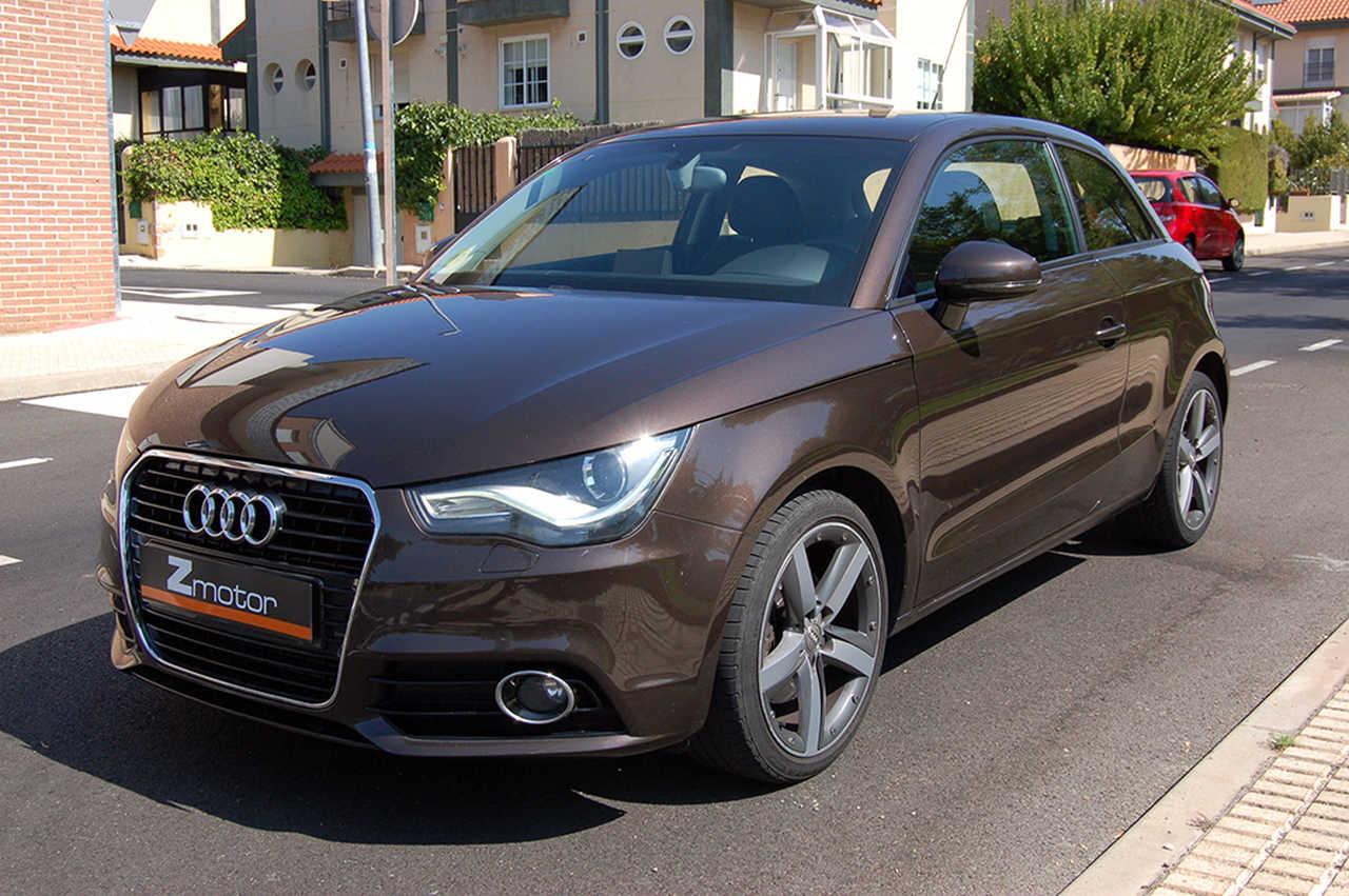 Audi A1  1.6 Tdi 105cv Ambition   - Foto 1