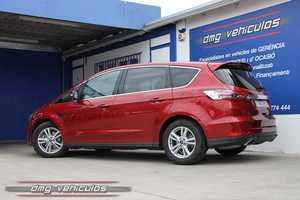 Ford S Max 2.0TDCI Titanium BiTurbo 210Cv PowerShift 5p   - Foto 3