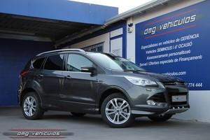 Ford Kuga 2.0TDCi Titanium 4WD PowerShift 180Cv   - Foto 2