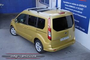 Ford Tourneo Connect 1.5TDCi Titanium 100Cv 5 plazas   - Foto 3