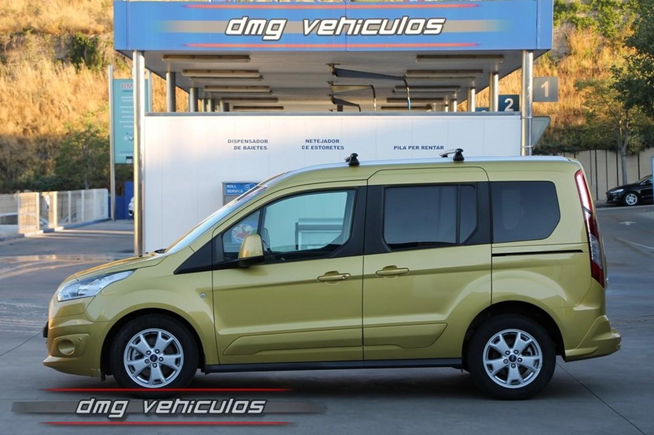 Ford Tourneo Connect 1.5TDCi Titanium 100Cv 5 plazas   - Foto 1