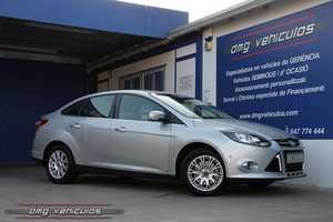 Ford Focus Sedan 2.0TDCi Titanium PowerShift 163Cv 4p   - Foto 2