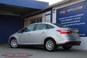 Ford Focus Sedan 2.0TDCi Titanium PowerShift 163Cv 4p   - Foto 3