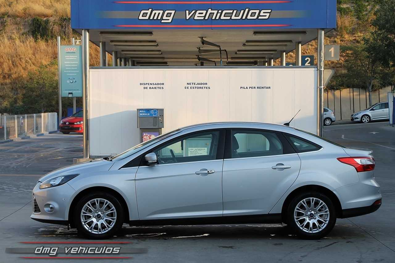 Ford Focus Sedan 2.0TDCi Titanium PowerShift 163Cv 4p   - Foto 1