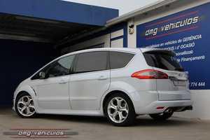 Ford S Max 2.0 EcoBoost Titanium S PowerShift 203Cv 7p   - Foto 3