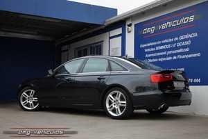 Audi A6 3.0 TDI Quattro S-Tronic 245Cv 4p  - Foto 3