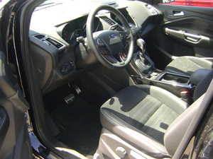 Ford Kuga 2.0TDCi ST-Line PowerShift 180Cv 4WD   - Foto 2