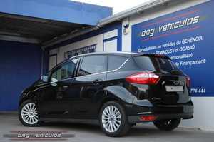 Ford C Max 1.0 EcoBoost Titanium 125 Cv 5p   - Foto 3