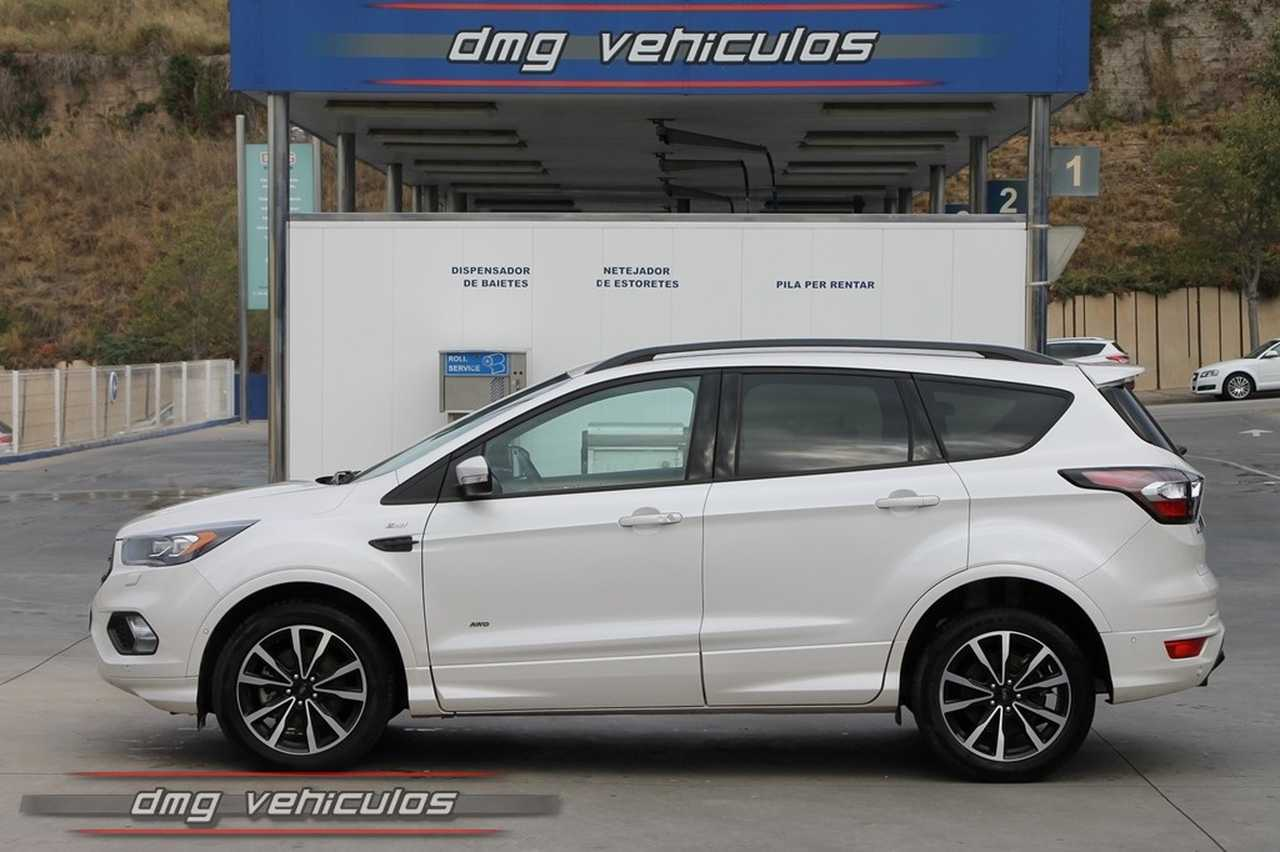 Ford Kuga 2.0TDCi ST-Line 180Cv 4WD   - Foto 1