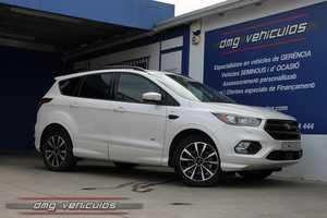 Ford Kuga 2.0TDCi ST-Line 180Cv 4WD   - Foto 2