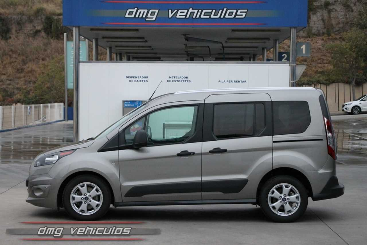 Ford Tourneo Connect 1.5TDCi Trend 120Cv   - Foto 1