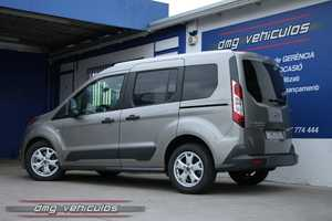 Ford Tourneo Connect 1.5TDCi Trend 120Cv   - Foto 3