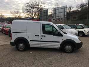 Ford Transit Connect 1.8 TDCi 90cv 210 S