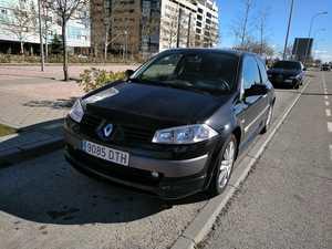 Renault Megane 1.9 Dci 130