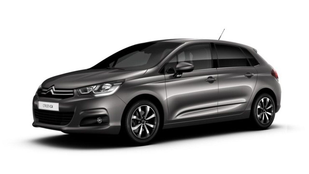 Citroën C4 *LIVE EDITION BLUE HDI 100CV KM 0   - Foto 1