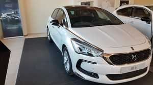 DS Automobiles DS 5 STYLE *BHDI 120CV S&S 6V  - Foto 2