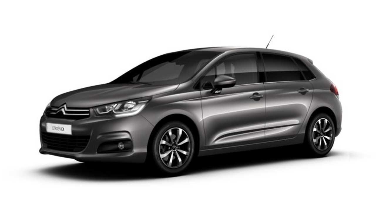 Citroën C4 LIVE EDITION BLUE HDI 100CV KM 0   - Foto 1